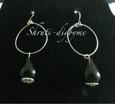 DIY's (Do It Yourself) Earrings in less than 20 minutes