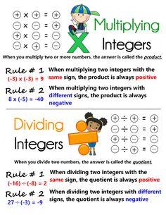 Teaching Reading, Teaching Math, Maths, 6th Grade Worksheets, 7th Grade Math, Math School, School Life, Homeschool Math, Homeschooling