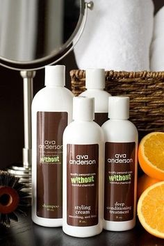 The best gluten-free shampoo, conditioner and hair products. Dr Oz, Gluten Free Shampoo, Hair Products, Pure Products, Beauty Products, Body Products, Organic Aloe Vera, Organic Coconut Oil, Hair