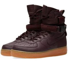 Nike SF Air Force 1 Boot 7337c55465a