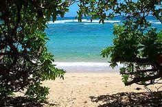 Anahola, Kauai Beach Cottage