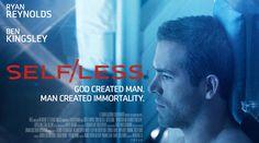 Watch Self/less Full Movie Online for Free - Link in Bio. #Selfless #Movie #Action #Mystery #SciFi #Thriller #RyanReynolds #NatalieMartinez #MatthewGoode #BenKingsley #VictorGarber #TarsemSingh