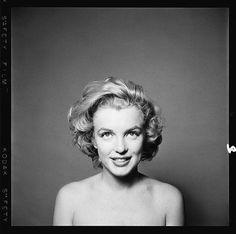 "miss-vanilla: ""Marilyn Monroe by Richard Avedon, May 22, 1958. """