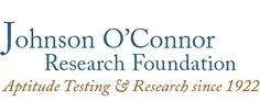 Johnson O'Connor Research Foundation $720, two 3.5 hour testing sessions, one 1.5 hour summary session
