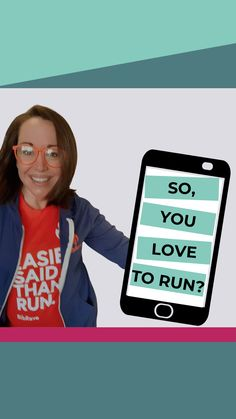 Do you love to run? Are you an active, enthusiastic, and savvy social media influencer? Consider becoming a BibRave Pro ambassador! We help spread the word about BibRave and BibRave-partnered races and brands while having lots of fun! Social Media Influencer, How To Become, Running, Love, Words, Fun, Amor, Keep Running, Why I Run