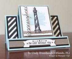 SU From Land to Sea by Cindy Brumbaugh of CindyLeeBeeDesigns.com