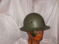 Helmets For Sale, Ww2, Army, Hats, Gi Joe, Military, Hat, Hipster Hat
