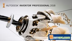 Autodesk Inventor Professional 2018 (x64) ISO   11.61 Gb English, Russian  Autodesk Inventor 3D CAD software offers an easy-to-use set of tools for 3D mechanical design, documentation, and product simulation. Digital Prototyping with Inventor helps you design and validate your products before they are built to deliver better products, reduce development costs, and get to market faster.