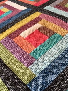 Ways To Get Resourceful Jewellery Creating Ideas – By Zazok Knitting Squares, Knitting Stiches, Baby Knitting Patterns, Loom Knitting, Crochet Stitches, Hand Knitting, Crochet Patterns, Crochet Home, Knit Or Crochet