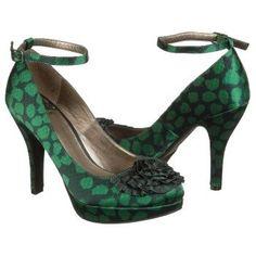 Women's FERGALICIOUS Naples Green FamousFootwear.com