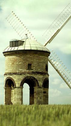 all star pics: Dutch Wind Mill