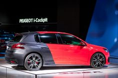 ©The Social Office / J. Peugeot 308 R, Dream Car Garage, Cars Motorcycles, Dream Cars, Bmw, Vehicles, Rolling Stock, Vehicle