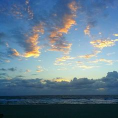 Sun's a late riser today.  #sunrise #delraybeach #skymasters_family #skymasters #skymaster #skymaster_family by imaginedself