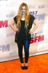 Avril Lavigne Won't Follow the Pack