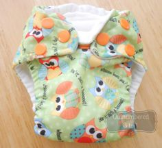 Outnumbered 3 to 1: Cloth Diaper Sewing Tutorial for Darling Diapers FREE Newborn Pattern