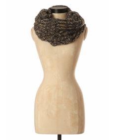 Kismet funnel eternity scarf-Bootleggar-REALLY WANT!!!