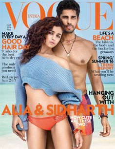 Alia Bhatt Hot Photoshoot For Vogue India March 2016 - http://www.movierog.com/celebrity_gossips/alia-bhatt-hot-photoshoot-for-vogue-india-march-2016/