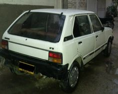 Suzuki FX for Sale in Karachi, Pakistan - 3322