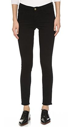 FRAME Women's Le Color Skinny Jeans