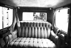 Chassis 2402 (1913) Double Limousine by Barker