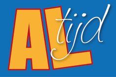 Hopontwerp: Logo ALtijd