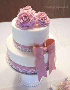 ... Cake ideas on Pinterest | Chocolate wedding cakes, 90th birthday cakes