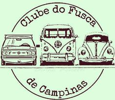 Clube do Fusca de Campinas, Sao Paulo, Brazil.