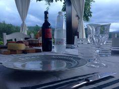 #estate2015 #Camugnano #cenaEstiva