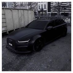 Black Panther. #RS6