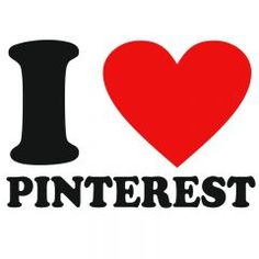 Well, this T-shirt is fitting for pinterest for sure :)