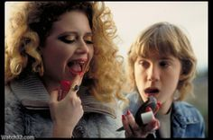 Natasha Lyonne and Sam Huntington in Detroit Rock City She Movie, Movie Tv, Sam Huntington, Scary Movie 2, Kiss Concert, Edward Furlong, Detroit Rock City, Empire Records, Natasha Lyonne