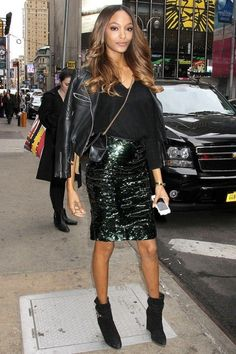 Best Dressed of the Week - 21/03/14 - Celebrity Fashion Trends