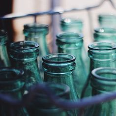 European bottles