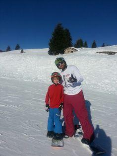 #snowboard  #activity #performance