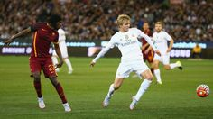 El Real Madrid Castilla de Zinedine Zidane arranca la liga con Martin Odegaard en sus filas - Goal.com
