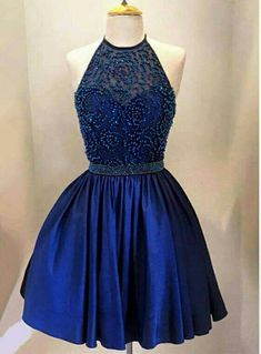Hot Sale Royal Blue Halter Homecoming Dress,Real Made Short Homecoming Dresses,Beading Homecoming DressesProm Dress For Teens ,Short Prom Dresses, Royal Blue Homecoming Dresses, Prom Dresses 2016, Dresses Short, Prom Party Dresses, Evening Dresses, Bridesmaid Dresses, Dress Prom, Graduation Dresses, Prom Gowns