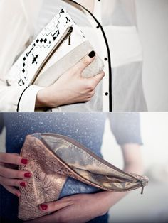Loving the second clutch - so dreamy!!!