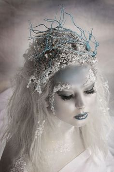 Great Fairy Halloween Makeup