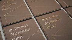 #CorporateBook #Architecture #Art #RosendahlBerlin