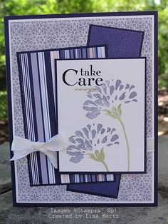 CCMC160 Love & Care by Lisa Martz - Cards and Paper Crafts at Splitcoaststampers