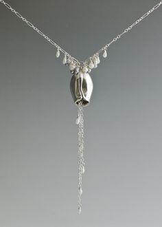 Catherine Grisez   cgrisezjewelry – pearl