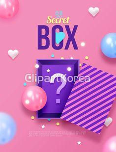 웹·모바일 - 클립아트코리아 :: 통로이미지(주) Origami Templates, Box Templates, Celebration Love, Balloon Gift, Balloon Ribbon, Web Design, Logo Design, Event Banner, Cosmetic Design