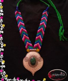 Naga Weave Necklace SOLD OUT