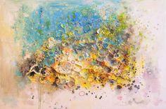 """Saatchi Art Artist Clara Fialho; Painting, """"Untitled."""" #art"""