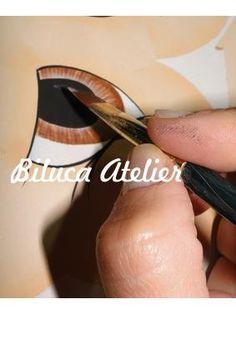 El taller de karoly: ojos para fofuchas de Biluca Atelier