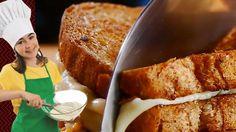 How to make Spicy Tuna Melt   Food Park Recipes