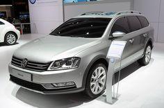 Volkswagen Alltrack #CardinaleVolkswagen http://www.cardinaleway.com/