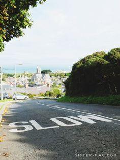 A trip to Howth, Photos by Mela Mörtenbäck #sisterMAG13 #ireland