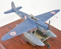 Latecoere 298B, Azur 1/48 - Ready for Inspection - Aircraft - Britmodeller.com