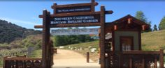 THE WILDLANDS CONSERVANCY | SOUTHERN CALIFORNIA MONTANE BOTANIC GARDEN. Includes a Children's Outdoor Discovery Center with interactive Kid's Quizzes along the garden paths. (!)